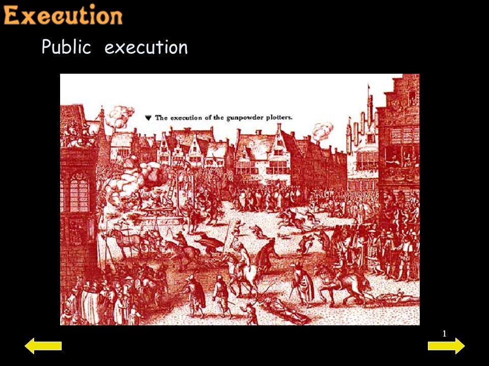 1 Public execution
