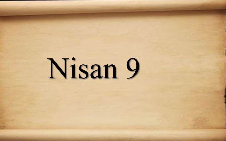 Nisan 9
