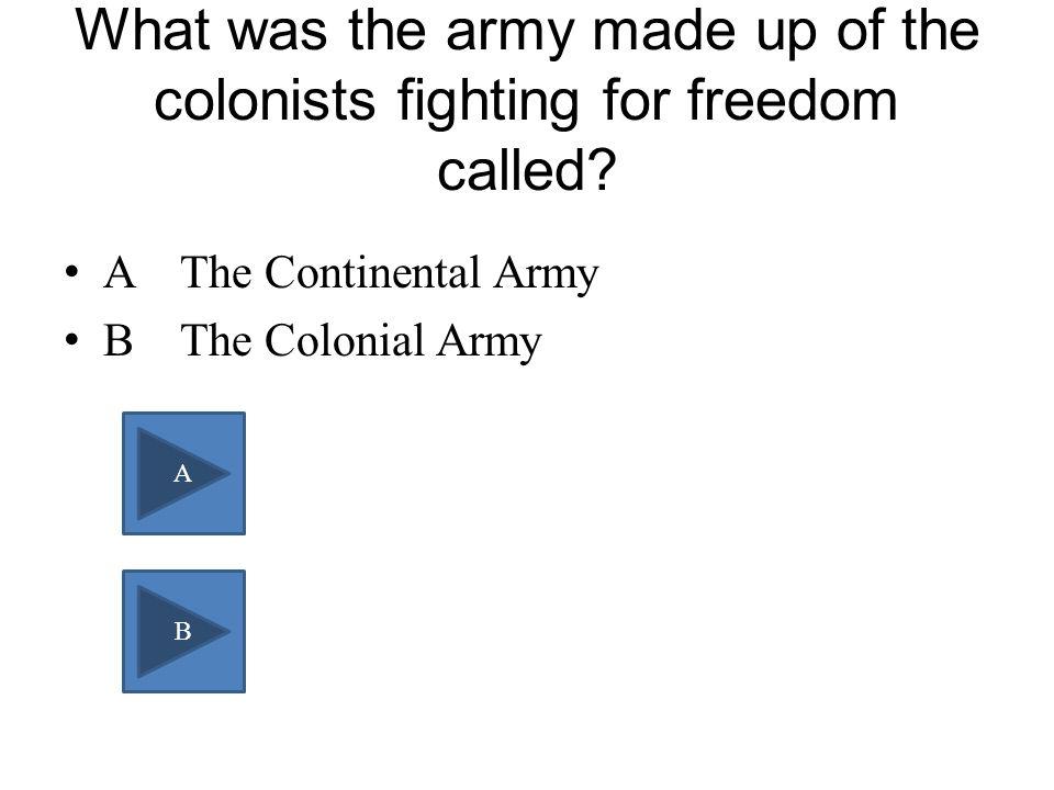 Question 2,choice B Incorrect.