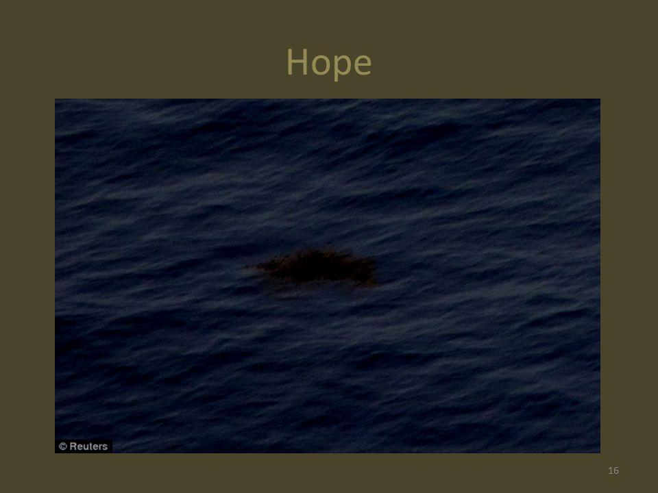 Hope 16