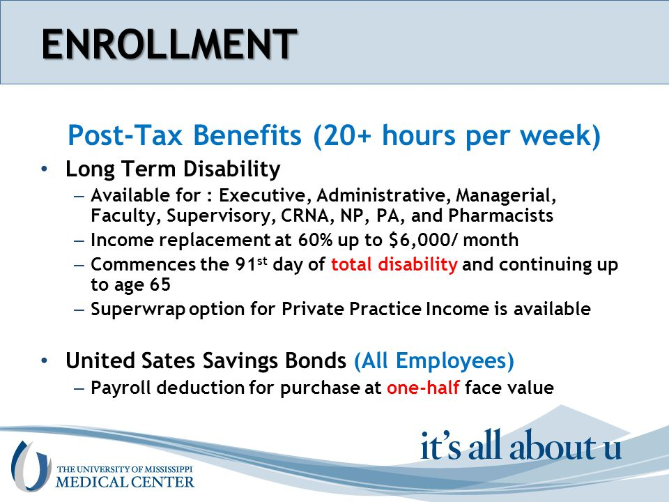 Section name hereENROLLMENT Tax-Deferred Benefits (20+ hours per week)  Public Employees' Retirement System (PERS)  Optional Retirement Plan (ORP)  Tax Sheltered Annuities (403b)  Deferred Compensation Plan (457)