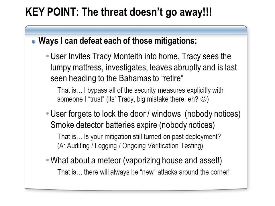 Threat Modeling Tool