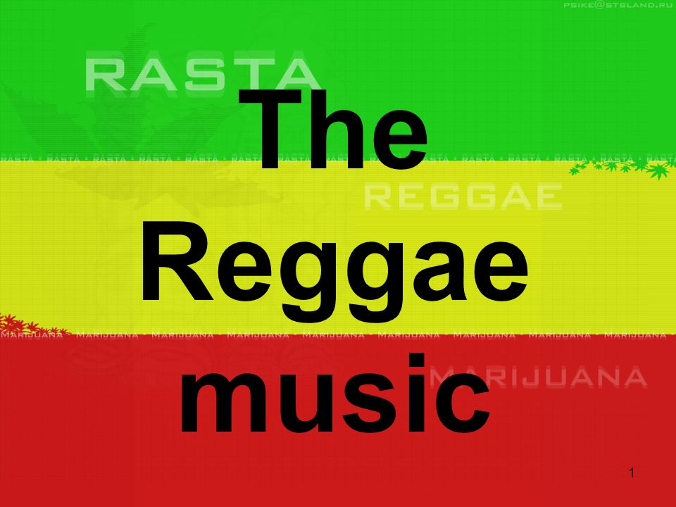 2 1.The origins 2.A leader of the mouvement 3.What is a Rastafarian?