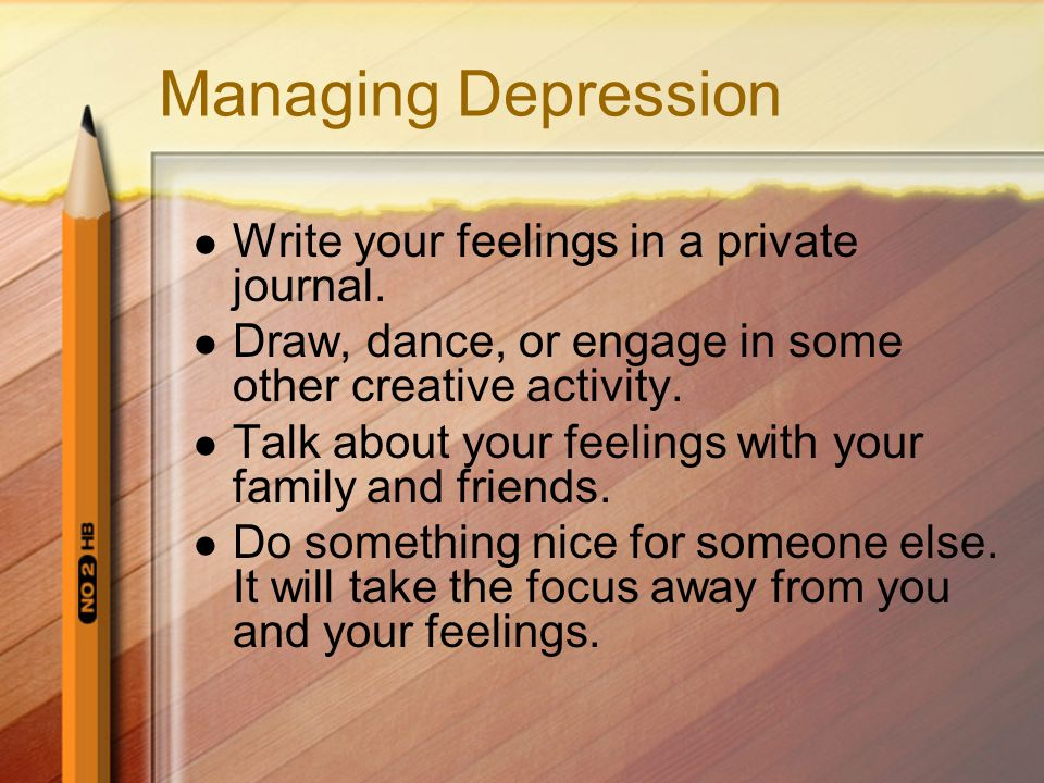 Getting Help Signs of Mental Health Problems: –1.) Prolonged sadness for no specific reasons.