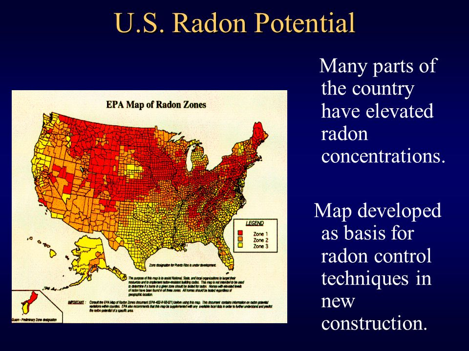 Early Radon Related Epidemiology 1556 Agricola - Miners in Europe 1879 Harting & Hesse - Lung Cancer in Miners 1921 Uhlig - Radium Emanations & Lung Cancer 1950s Peller - First Review of Mining Related Cancers 1970s (ongoing) – Studies of Underground Miners