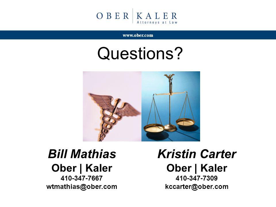 www.ober.com Questions.