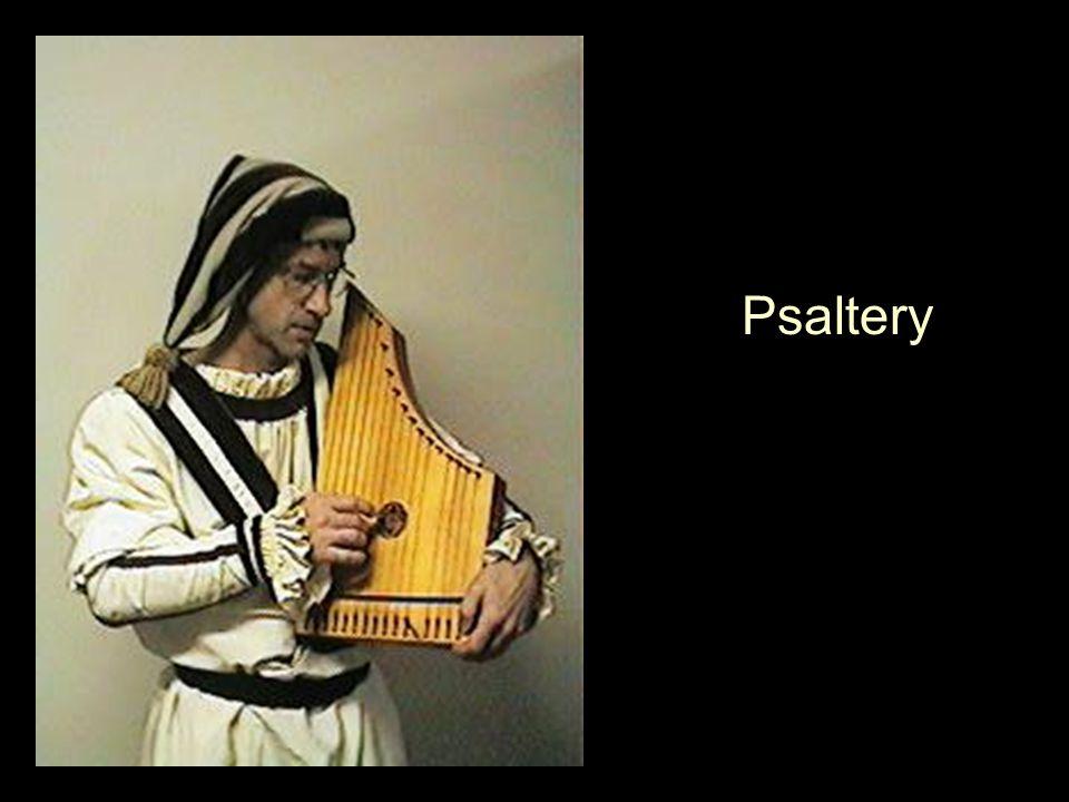 Psaltery