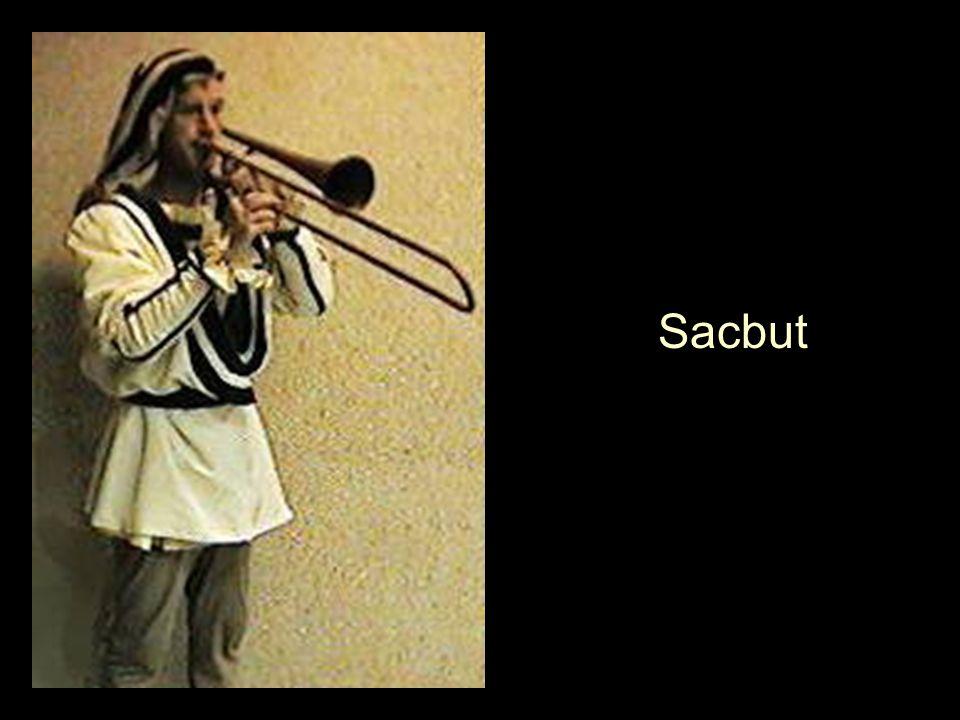 Sacbut