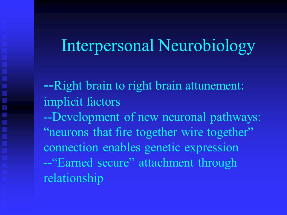 Psychotherapy is a shared journey of inescapable mutual influence (Schultz-Ross, Goldman, & Gutheil, 1992)