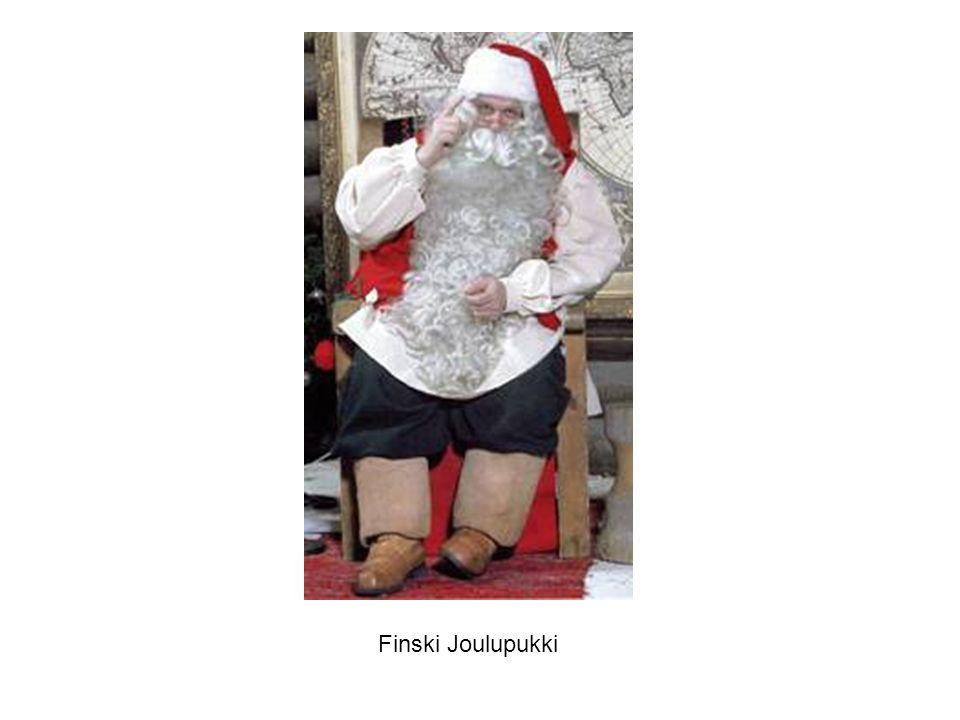 Finski Joulupukki