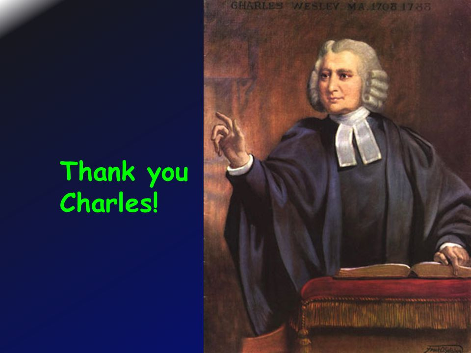 87 Thank you Charles!