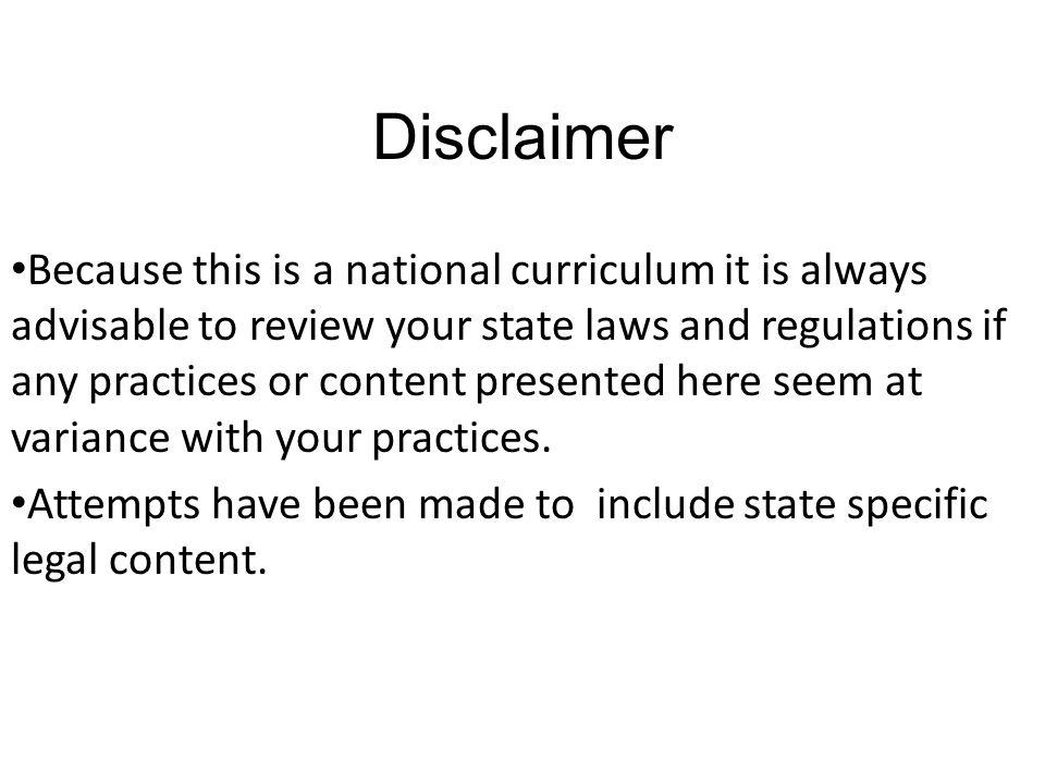 28 Developmental Disability - State Law D