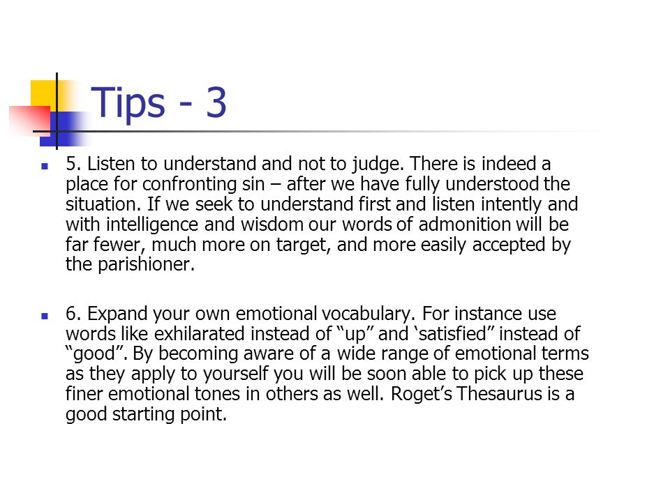 Tips - 2 3.