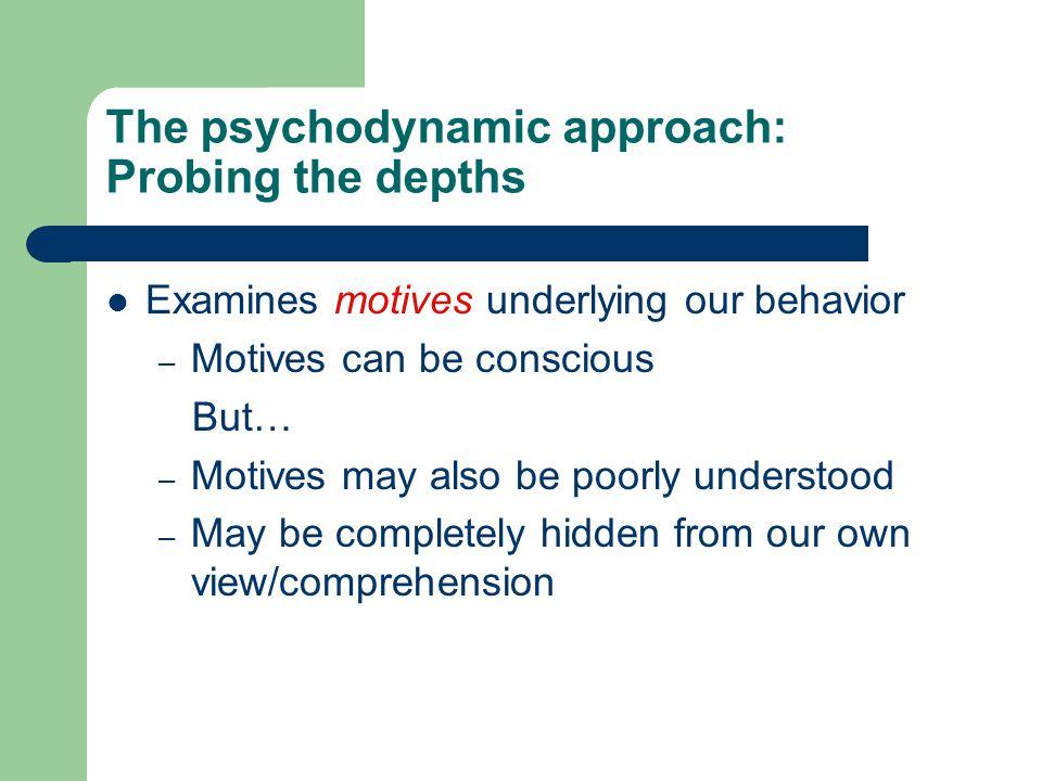 MENTAL ILLNESSES PSYCOPATHOLOGY