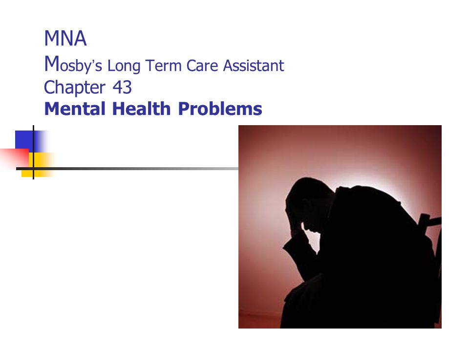 Basic Concepts Mental relates to the mind Stress Mental health Mental illness Response or change in the body.
