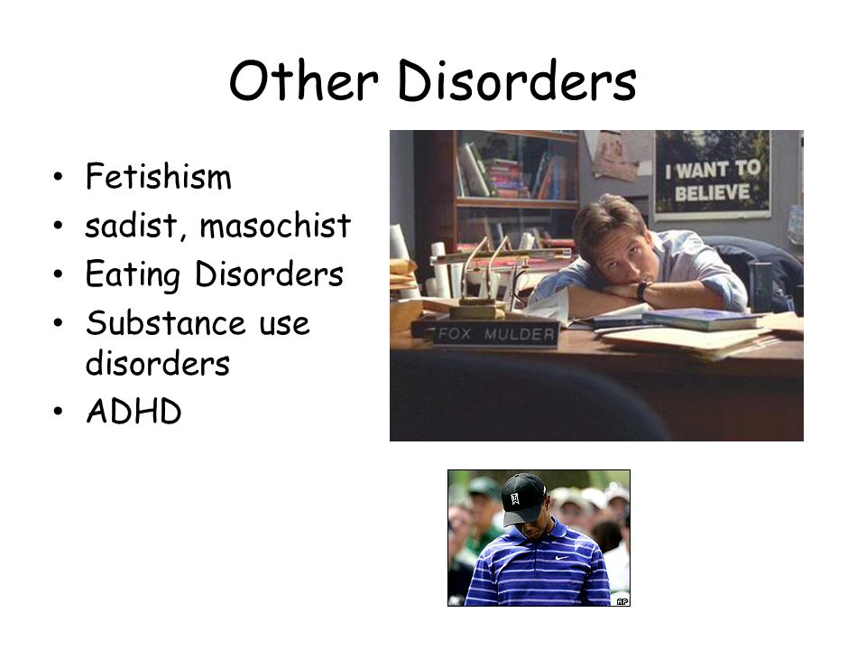Do Mental Disorders really exist.