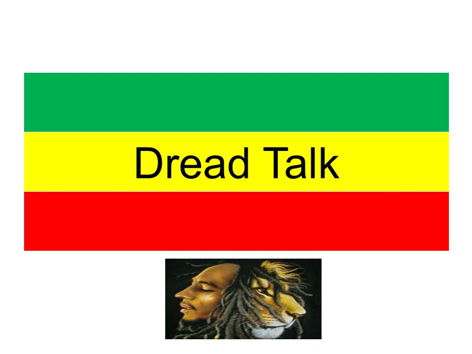 Dread Talk