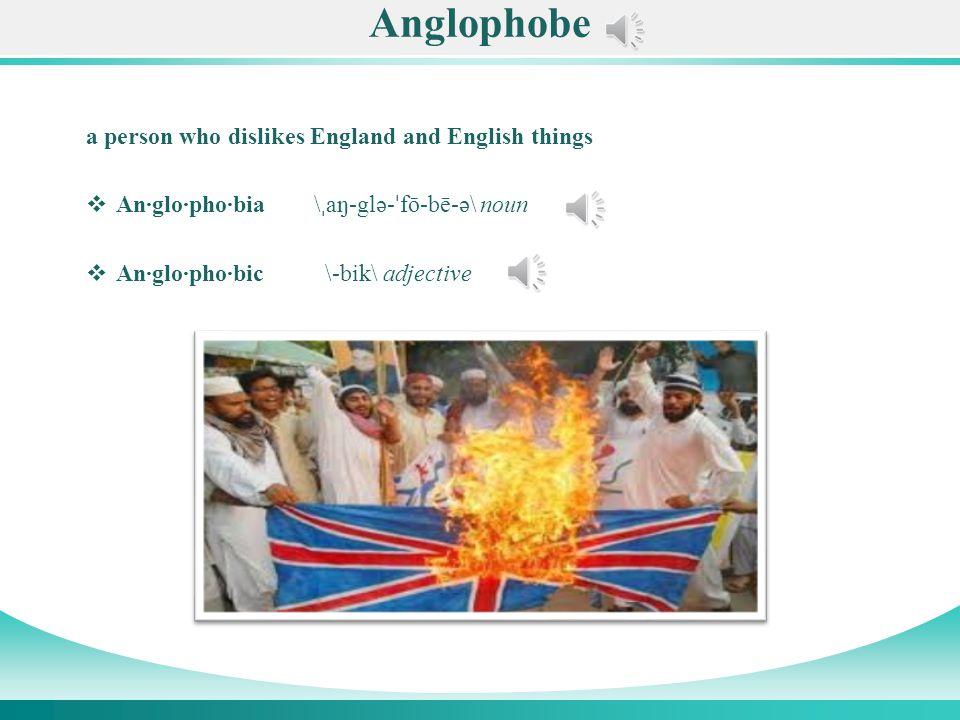 Agoraphobia a fear of being in open or public places  ag·o·ra·phobe \ ˈ a-g(ə-)rə- ˌ fōb\ noun  ag·o·ra·pho·bic \- ˈ fō-bik\ adjective or noun