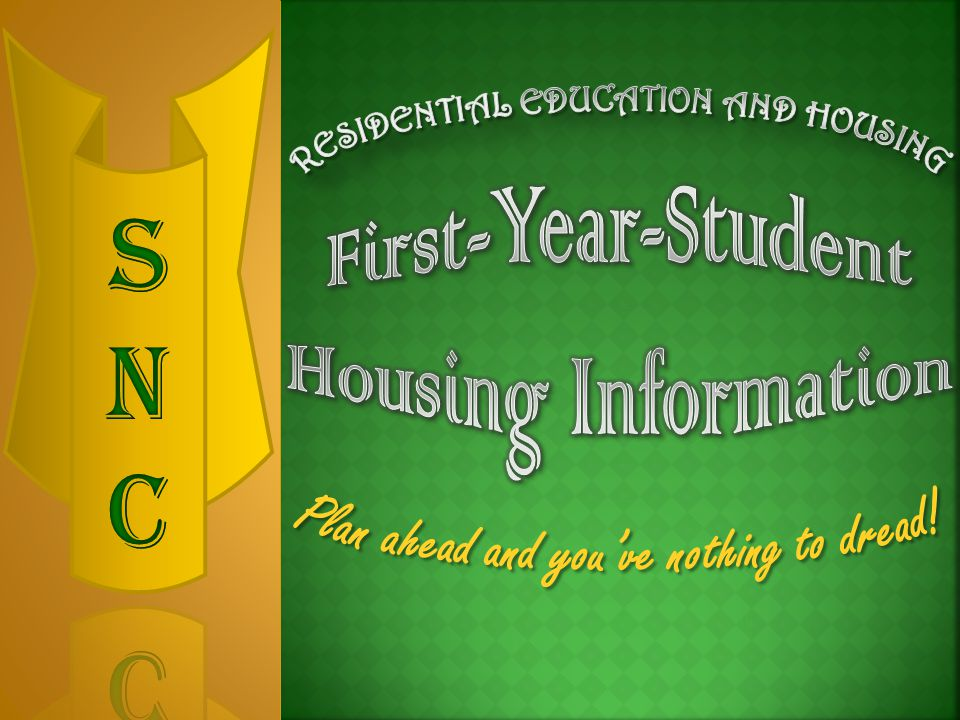 Resident Assistants Resident Assistants Hall Directors Hall Directors Central Office Staff Members Central Office Staff Members