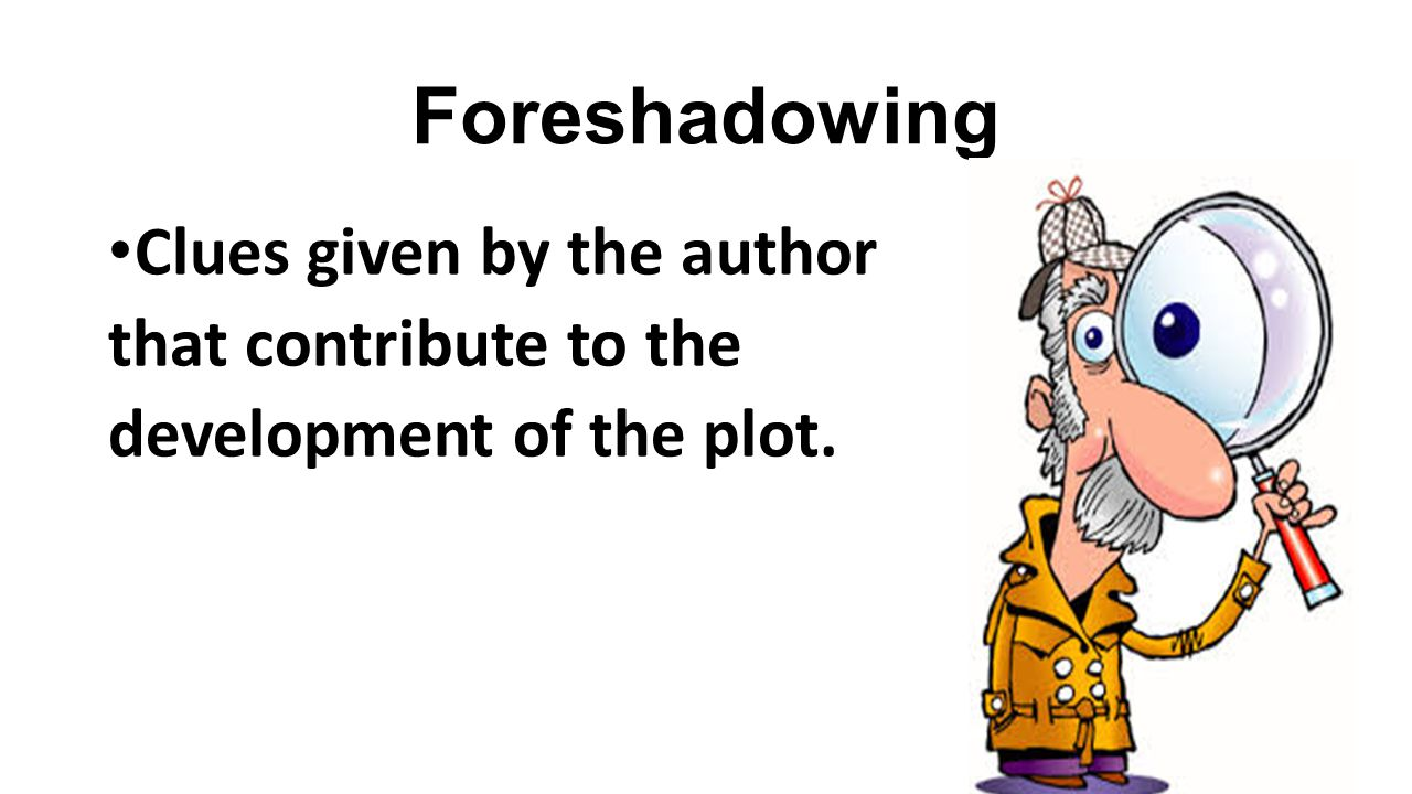 Characterization The method an author uses to develop a character. Direct: The author directly states the character traits. Indirect: The author devel