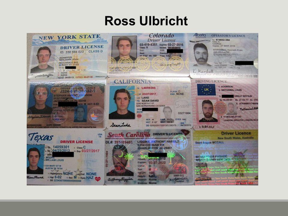 Ross Ulbricht