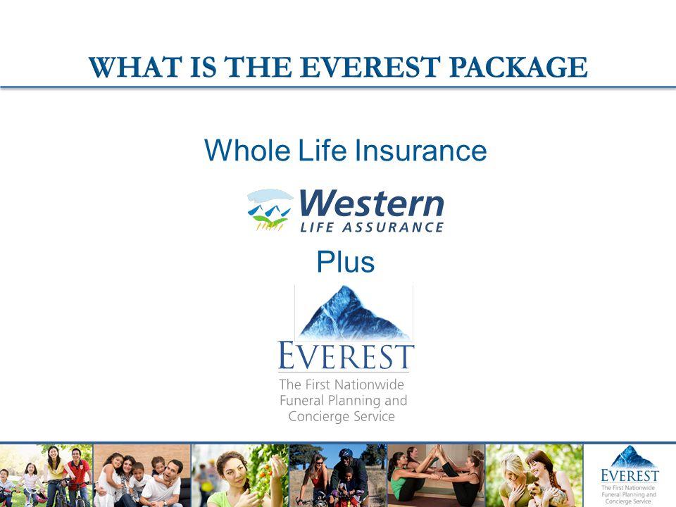 Whole Life Insurance Plus