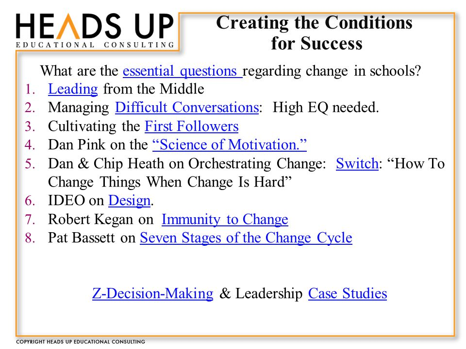 Robert Kegan's Immunity to Change Well-Intentioned Goals: Case Study 1: Quitting Smoking ----------- Intentions and Actions: The Gap