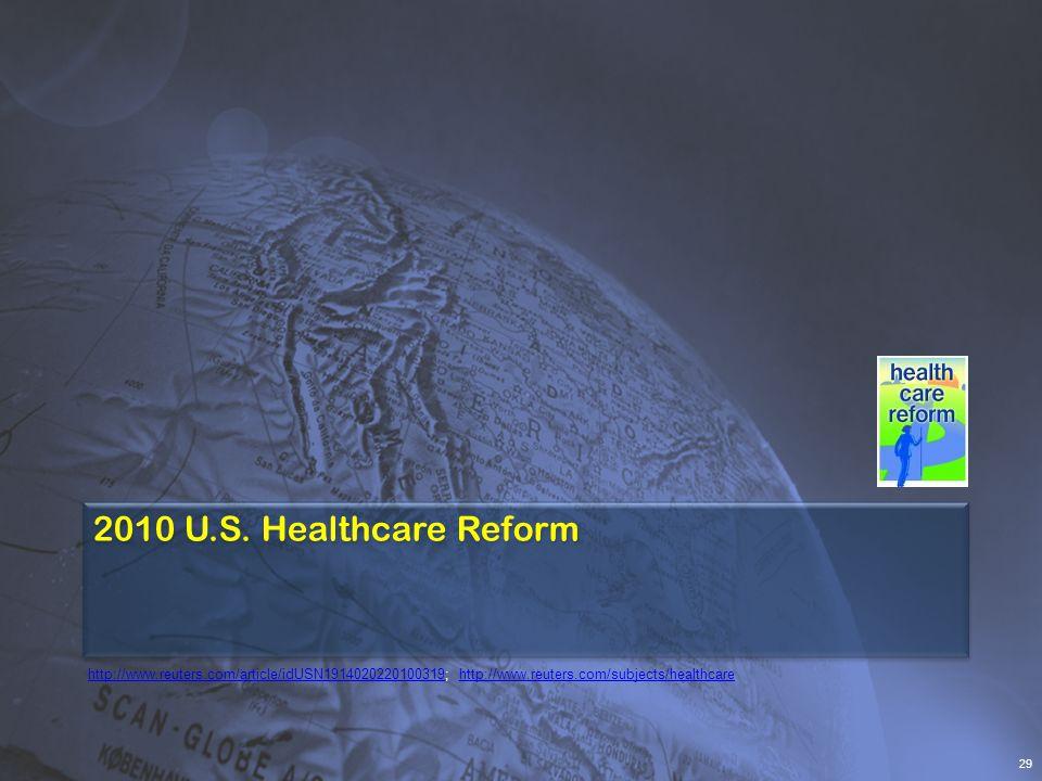 2010 U.S.