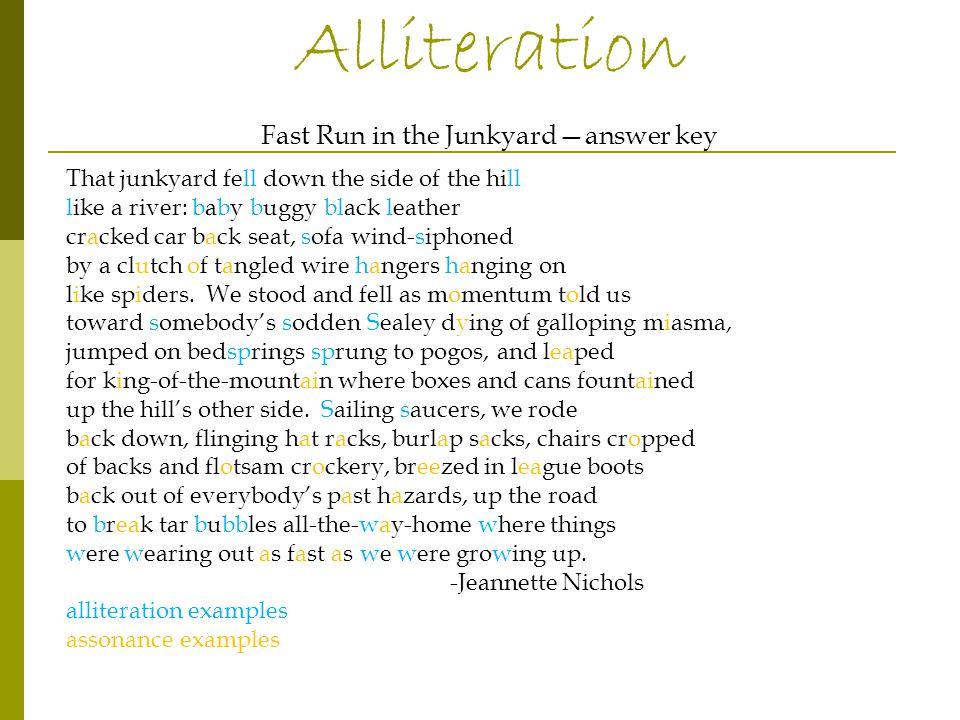 Complete the Simile/Metaphor Worksheet.