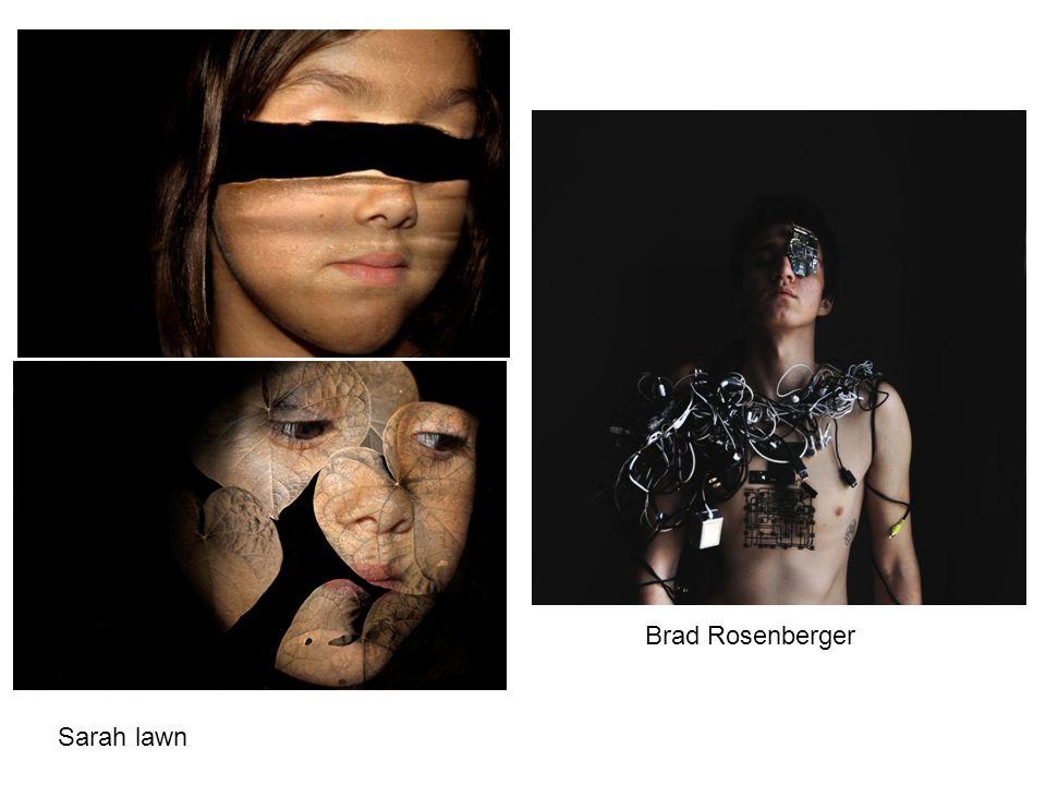 Sarah lawn Brad Rosenberger