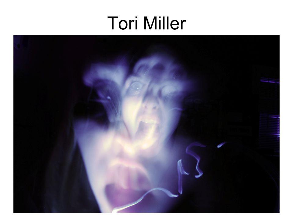 Tori Miller