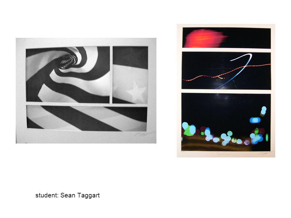 student: Sean Taggart