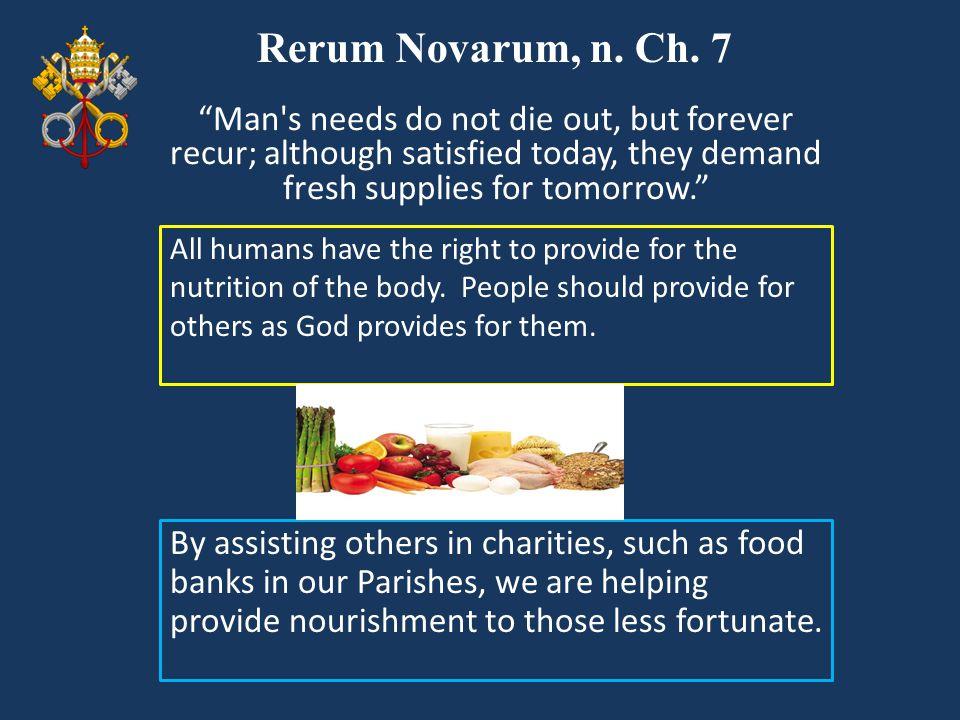 Rerum Novarum, n.Ch.