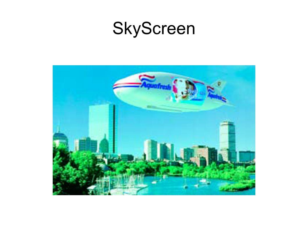 SkyScreen