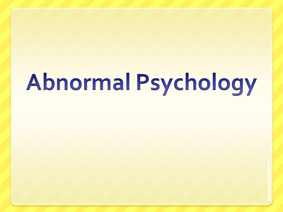 Common Characteristics of Suicidal People 1.Unendurable psychological pain 2.