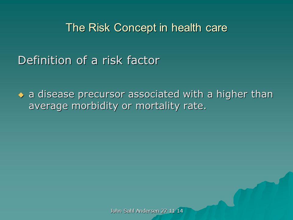 Cochrane 2013 Risk reduction in fatal CHD events 251/23,019 (1.1%) statin group 306/23,075 (1.3%) placebo group RR 0.82 (0.70-0.96) Absolute Risk reduced 0.2% Risk reduction in non-fatal CHD 398/20,668 (1.9%) statin group 583/20,309 (2.8%) placebo group RR 0.67 (95% CI 0.59 to 0.76) Absolute Risk reduced 0,9% Rejsen gennem sundhedsvæsenet