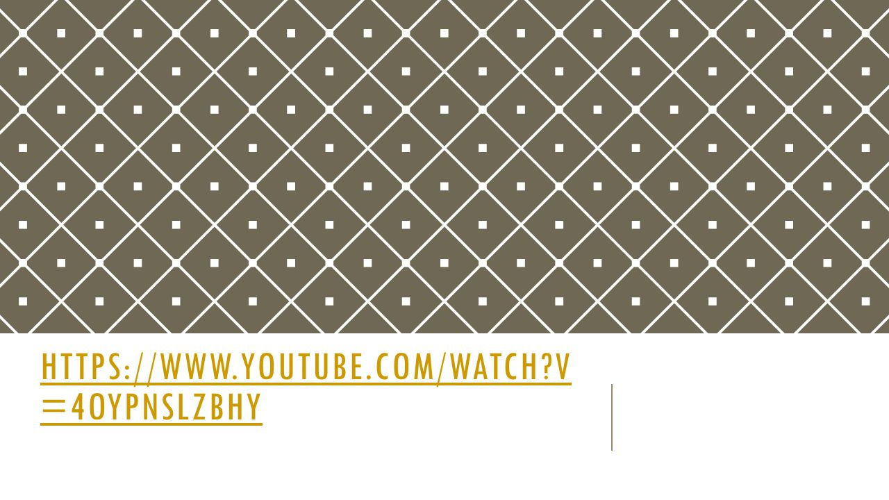HTTPS://WWW.YOUTUBE.COM/WATCH V =4OYPNSLZBHY