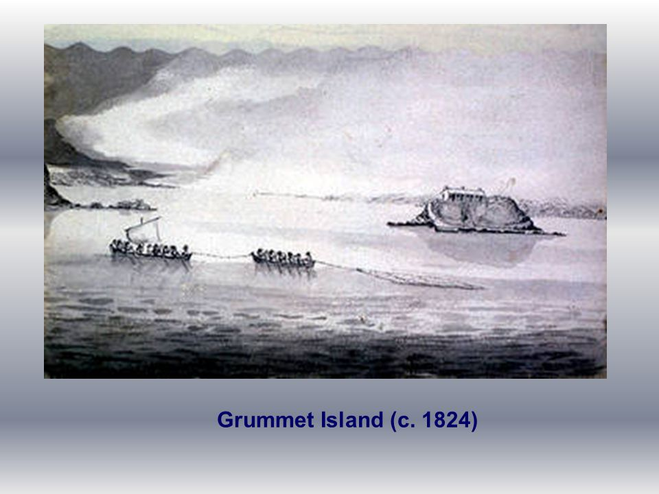 Grummet Island (c. 1824)