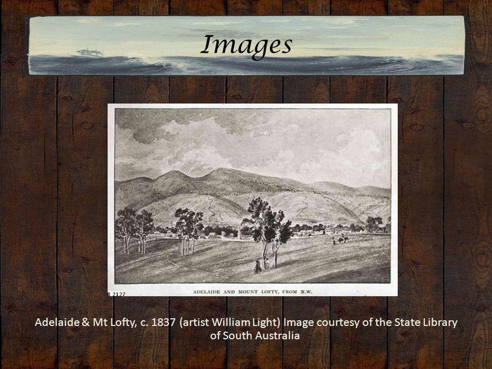 Images Adelaide & Mt Lofty, c.