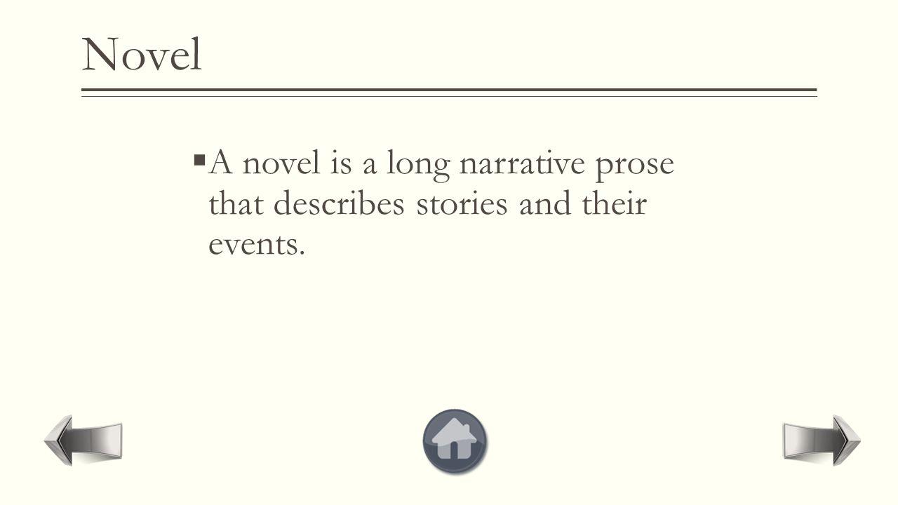 References  http://en.wikipedia.org/wiki/Literary_genre http://en.wikipedia.org/wiki/Literary_genre  http://en.wikipedia.org/wiki/List_of_literary_genres] http://en.wikipedia.org/wiki/List_of_literary_genres  http://www.ux1.eiu.edu/~cfder/GenreCharacteristicsChart.pdf http://www.ux1.eiu.edu/~cfder/GenreCharacteristicsChart.pdf