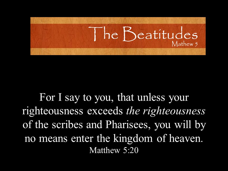 Character of people who are living in the Kingdom of Heaven Not the Character of people living in the Kingdoms of Man