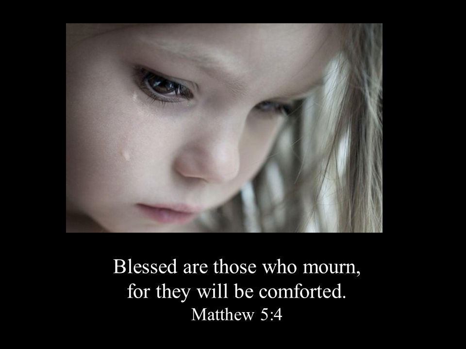 Blessed are the meek What does meek mean? Deficient in courage, weak