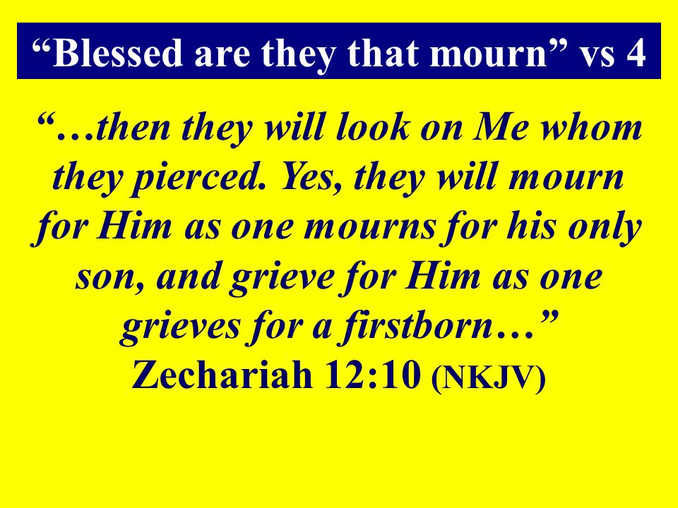 theirs is the kingdom of heaven they shall be comforted they shall inherit the earth they shall be filled they shall obtain mercy they shall see God they shall be called sons of God for great is your reward in heaven THE REWARDS: