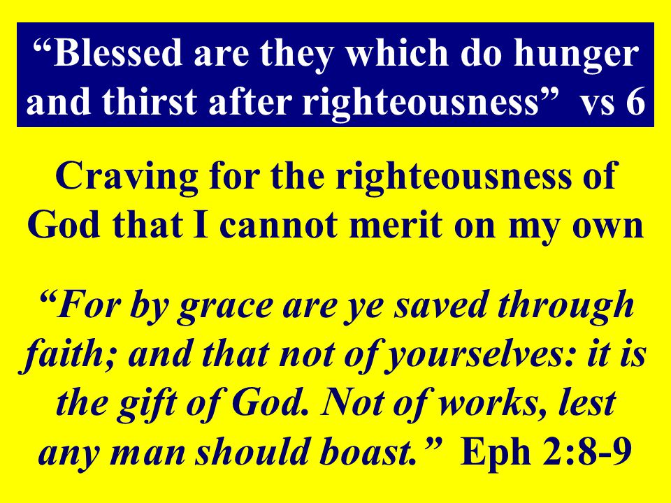 Recognizing my need for God's mercy, I will be merciful to others And be kind to one another, tenderhearted, forgiving one another, just as God in Christ forgave you. Eph 4:32 (NKJV) Blessed are the merciful.. vs 7