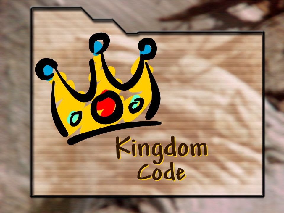 Kingdom Code