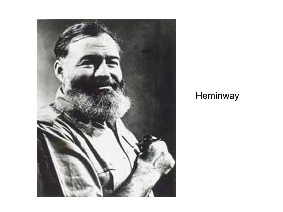 Heminway
