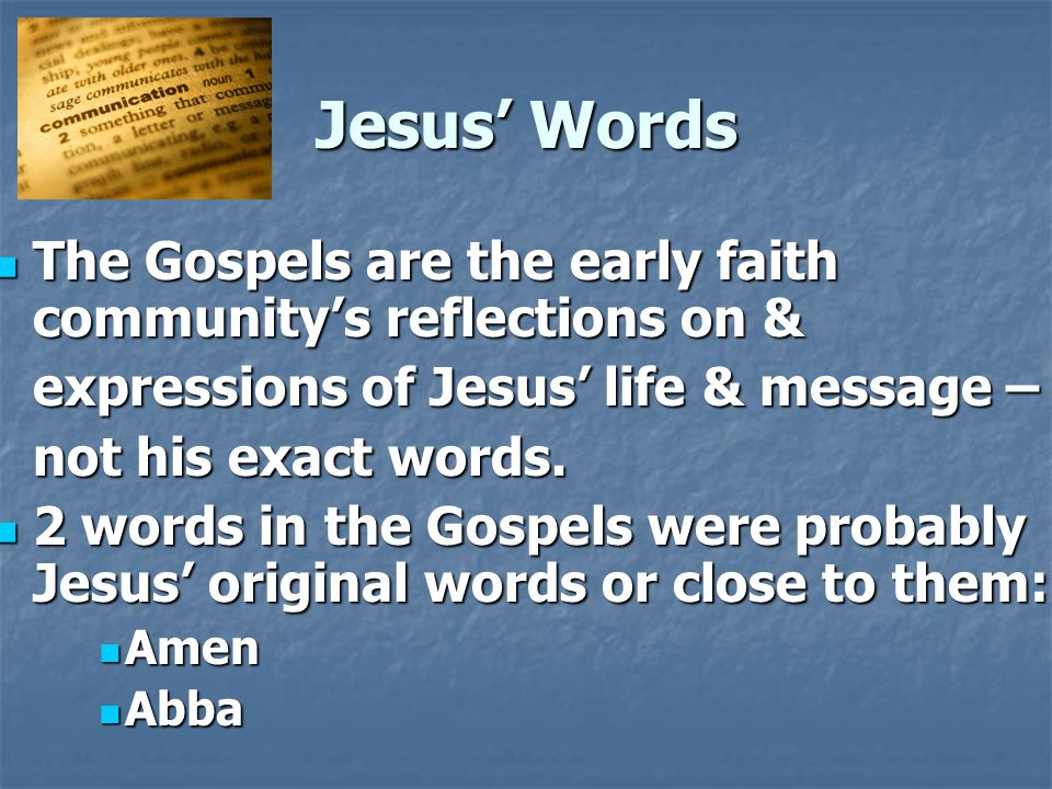 Themes of Parables Descriptions of King: Descriptions of King: God's nature, qualities, attitudes with people, etc.