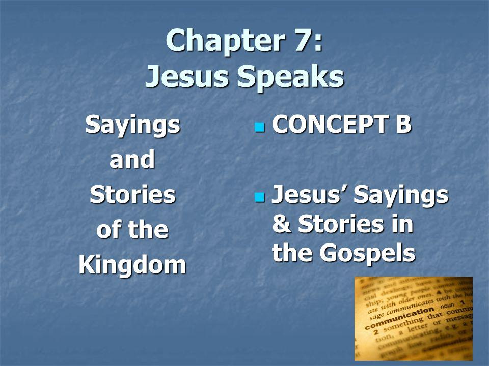 Themes of Parables Fulfillment FulfillmentofKingdom