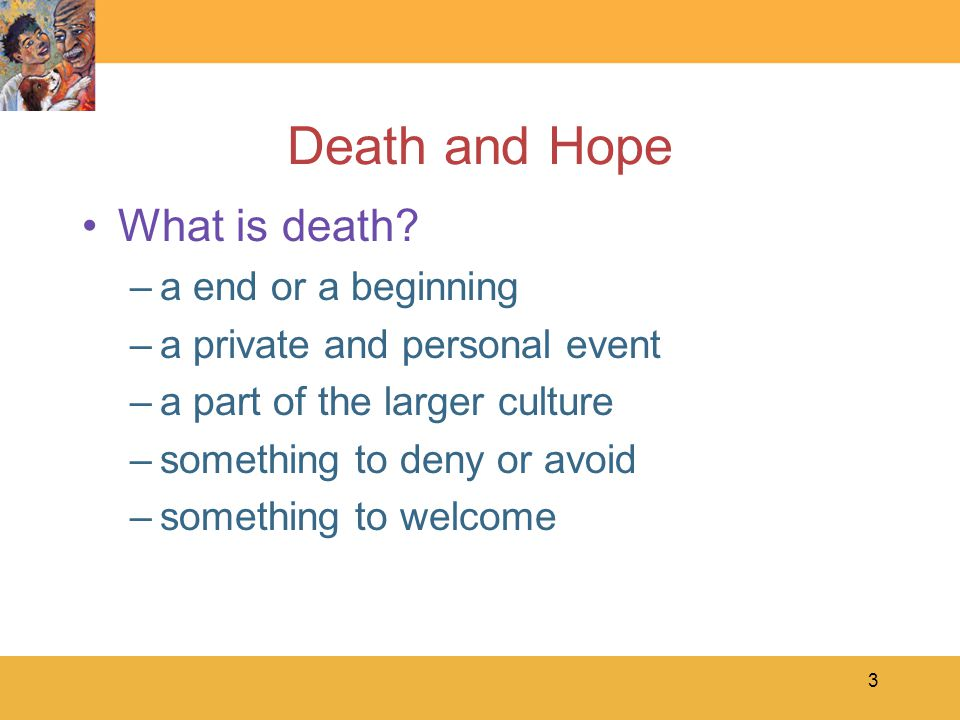 14 Dying and Acceptance Choices and Controversies –When is a Person Dead.