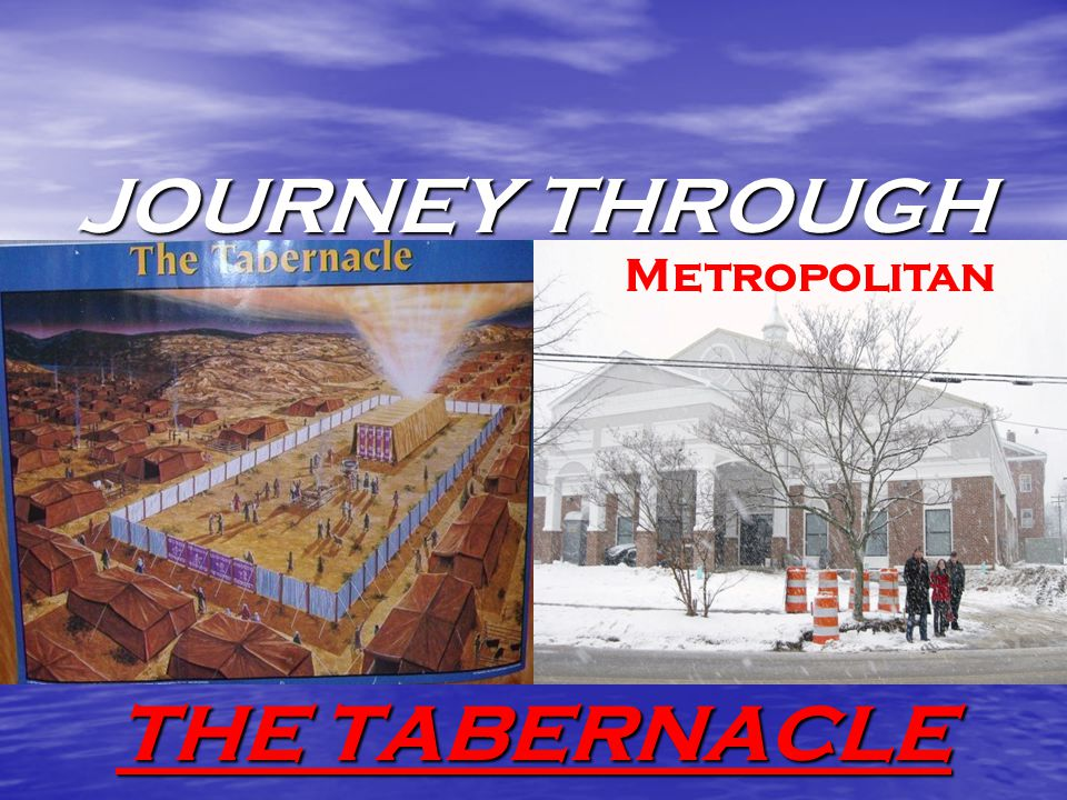 Journey Through The Tabernacle The Feast of Trumpets, The Day of Atonement and The Feast of Tabernacles II.Celebrations Continue Peter's speech was given to an international audience, and it resulted in a worldwide harvest of new believers—the first converts to Christian- ity.